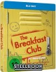 The Breakfast Club (Limited Steelbook Edition)