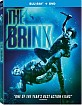 The Brink (2017) (Blu-ray + DVD) (Region A - US Import ohne dt. Ton) Blu-ray
