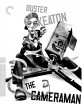 The Cameraman - Criterion Collection (Region A - US Import ohne dt. Ton)
