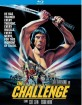 The Challenge (1982) (Region A - US Import ohne dt. Ton) Blu-ray