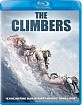 The Climbers (2019) (Region A - US Import ohne dt. Ton) Blu-ray