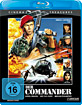 Der Commander (Cinema Treasures) Blu-ray