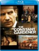 The Constant Gardener (2005) (US Import ohne dt. Ton) Blu-ray
