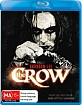 The Crow (1994) (AU Import ohne dt. Ton)