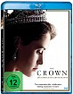 The Crown - Die komplette erste Staffel Blu-ray
