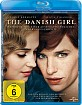 The Danish Girl (Blu-ray + UV Copy) Blu-ray
