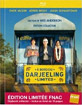 A bord du Darjeeling - Limited FNAC Exclusive (FR Import) Blu-ray