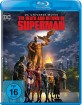 The Death and Return of Superman (Death of Superman + Reign of the Supermen) Blu-ray