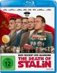 The Death of Stalin - Hier regiert der Wahnsinn Blu-ray