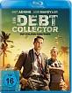The Debt Collector - Erst schlagen. Dann Fragen. Blu-ray