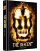 The Descent 1&2 (Limited Mediabook Edition) Blu-ray