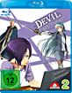 The Devil is a Part-Timer - Vol. 2 Blu-ray