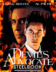 The Devil's Advocate (1997) - Limited Edition Steelbook (JP Import) Blu-ray