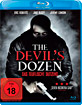 The Devil's Dozen (2013) Blu-ray
