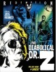 The Diabolical Dr. Z (1966) (US Import ohne dt. Ton) Blu-ray