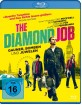 The Diamond Job - Gauner, Bomben und Juwelen Blu-ray