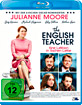 The English Teacher (2013) Blu-ray