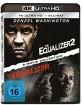 The Equalizer 1+2 4K (2 4K UHD + 2 Blu-ray)