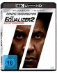 The Equalizer 2 4K (4K UHD + Blu-ray) Blu-ray