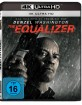 The Equalizer (2014) 4K (4K UHD) Blu-ray