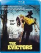 The Evictors (1979) (Region A - US Import ohne dt. Ton) Blu-ray