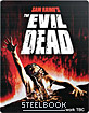 The Evil Dead - Steelbook (UK Import ohne dt. Ton) Blu-ray