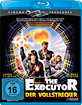 The Executor - Der Vollstrecker (Cinema Treasures) Blu-ray