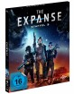 The Expanse - Staffel 3 Blu-ray