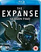 The Expanse: Season Two (UK Import ohne dt. Ton) Blu-ray