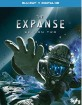 The Expanse: Season Two (Blu-ray + UV Copy) (US Import ohne dt. Ton) Blu-ray