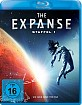The Expanse - Staffel 1 Blu-ray