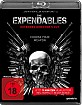 The Expendables (2010) (Extended Director's Cut) Blu-ray