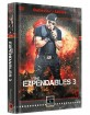 The Expendables 3 (Limited Mediabook Edition) (Cover B) Blu-ray