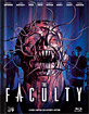 The Faculty - Trau keinem Lehrer (Limited Mediabook Edition) (Cover A) Blu-ray