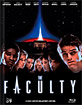The Faculty - Trau keinem Lehrer (Limited Mediabook Edition) (Cover B) Blu-ray