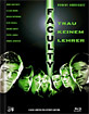 The Faculty - Trau keinem Lehrer (Limited Mediabook Edition) (Cover C)