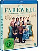 The Farewell (2019) Blu-ray