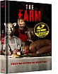 The Farm (2018) (Limited Mediabook Edition) (Cover A) Blu-ray