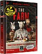 The Farm (2018) (Limited Mediabook Edition) (Cover C) Blu-ray