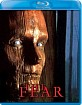 The Fear (1995) - Vinegar Syndrome Exclusive Limited Edition Slipcover (US Import ohne dt. Ton) Blu-ray