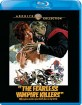 The Fearless Vampire Killers (1967) - Warner Archive Collection (US Import ohne dt. Ton) Blu-ray