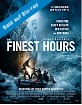 The Finest Hours (2016) 3D (Blu-ray 3D + Blu-ray) Blu-ray