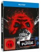 The First Purge (Limited Steelbook Edition)