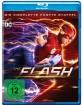 The Flash: Die komplette fünfte Staffel Blu-ray