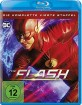 The Flash: Die komplette vierte Staffel (Blu-ray + UV Copy) Blu-ray