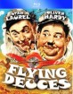 The Flying Deuces (1939) (US Import ohne dt. Ton) Blu-ray