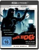 The Fog - Nebel des Grauens (1980) 4K (4K UHD + Blu-ray)