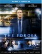 The Forger (2014) (Region A - US Import ohne dt. Ton) Blu-ray