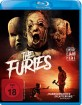 The Furies (2019) Blu-ray