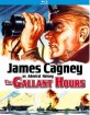 The Gallant Hours (1960) (Region A - US Import ohne dt. Ton) Blu-ray